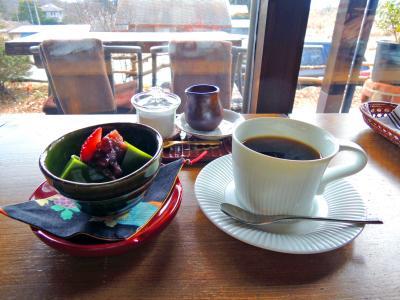 山梨旅行【3】おしゃれなカフェ、パン屋めぐり&おいしいランチ