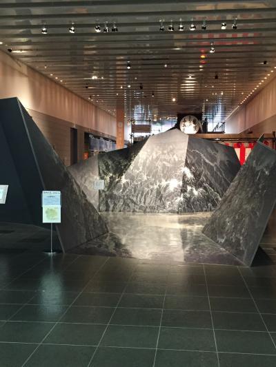 勝沼と県立山梨博物館