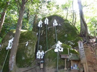 #3 出雲と大山の旅 ② 須我神社と八雲山 日本神話にふれる