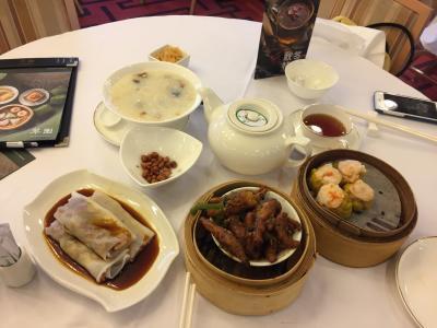 LCCで行くグルメ香港の旅 2