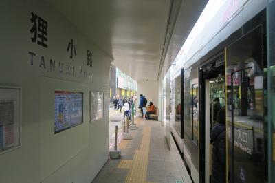 2017.03札幌路面電車