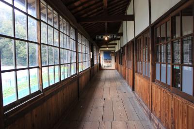バスツアーで小豆島へ 醤の郷~二十四の瞳映画村 前半