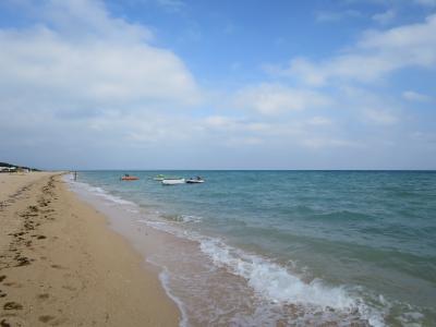 小浜島3泊4日*孤独を味わいきる旅①