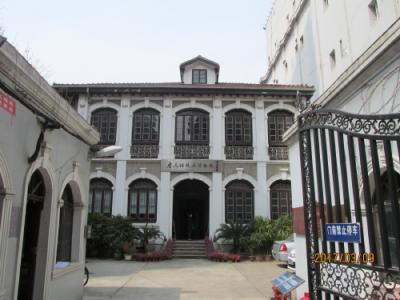 武漢の洞庭街・歴史建築・武漢租界縦断