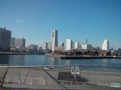 横浜・舞浜