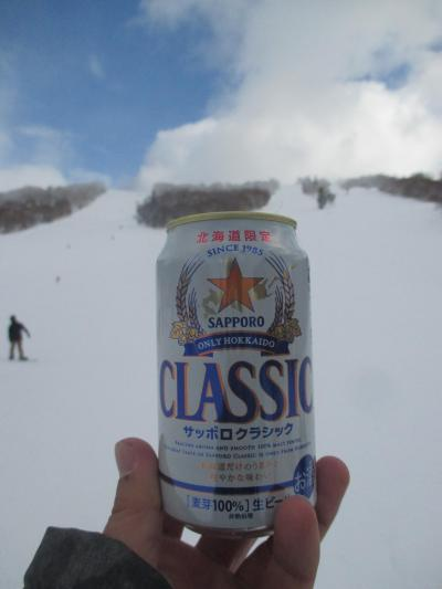 2017札幌スノボー遠征第2弾年越しは札幌で② キロロ編