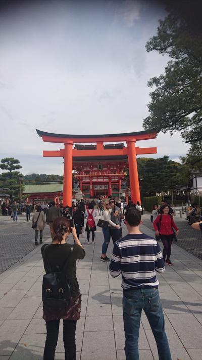 京都 2017秋