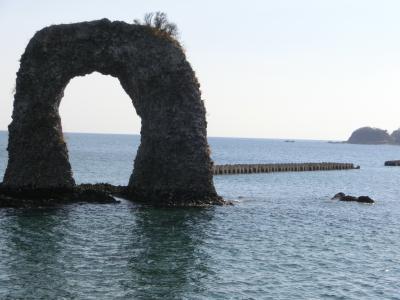 いちどいってみたかった奥尻島