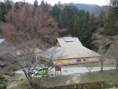「もののけ姫」のたたら場のモデルとなった「菅谷高殿」見学と、頓原ラムネ銀泉で、た・の・し・ま・ね・ドライブ!