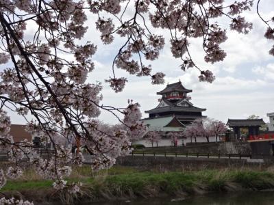 H29年 清州桜まつり<2>