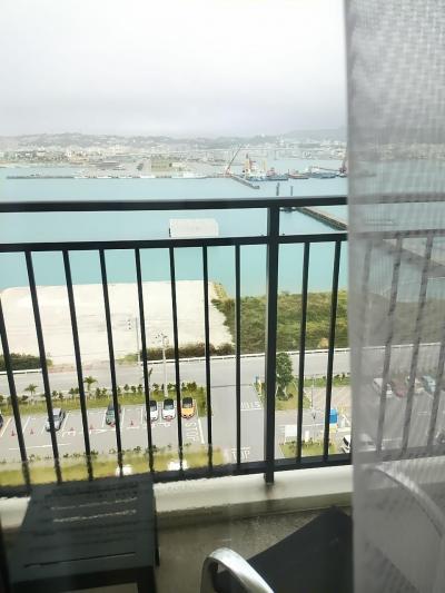 おばさん、一人でリゾートへ行く ②  ~サザンビーチホテル&リゾート沖縄~
