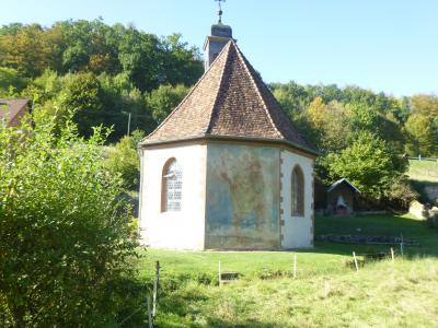 アモールバッハ:神の泉は「アモールの泉」と名付けられた。