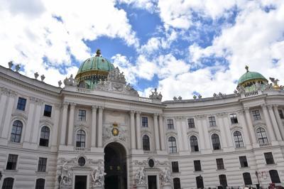 オーストリア一人旅(5日目:ウィーン観光!ショッピング他)