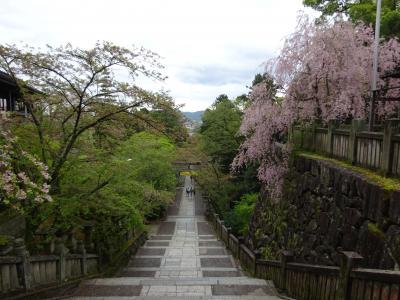 愛媛と香川のドライブ旅行 琴平