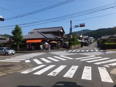 夏の終わりの宮崎へ。1日目(2) あまり観光客の行かない飫肥の名所めぐり。