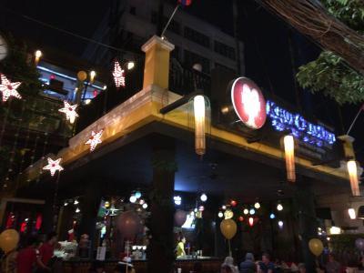 2016-2017 タイ、ラオス8日目