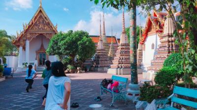 女29歳BDひとり旅Thailandその3
