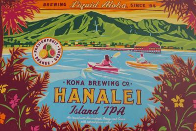 2017 4月 夫婦でHAWAII ◆◆◆  1日目 ◆   ウルフギャング◆SAVERS◆『Rock- a-Hula』◆新顔ビールの『HANALEI』