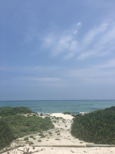 海開きの沖縄でノンビリまったり飲んだりの女子旅♪~1日目・2日目~