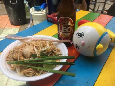 女の29歳BDひとり旅Thailandその5