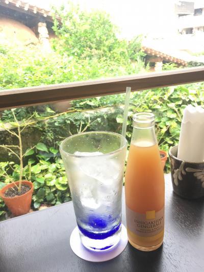 海開きの沖縄でノンビリまったり飲んだりの女子旅♪~3日目・4日目~