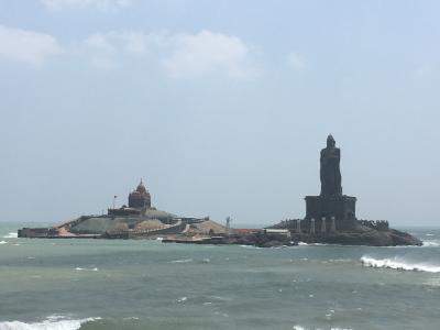インド最南端