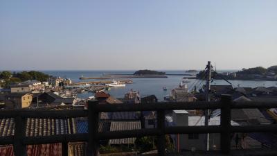 2017GW 広島 鞆の浦と仙酔島