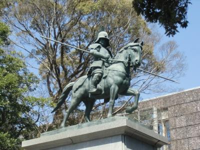 【山内家の足跡③】 高知城(追手門・三の丸)