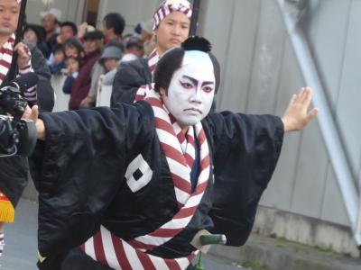 #21  2017 大岡越前祭り