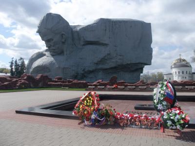 1944年6月22日 独ソ開戦(砂布巾のLW 第5章1)(MeがベラルーシでYouになったのよ その2)