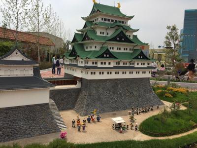 小学生と行くレゴランド名古屋の旅