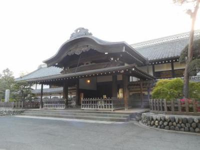 '17 GW埼玉 花&城さんぽ3 日本100名城の川越城