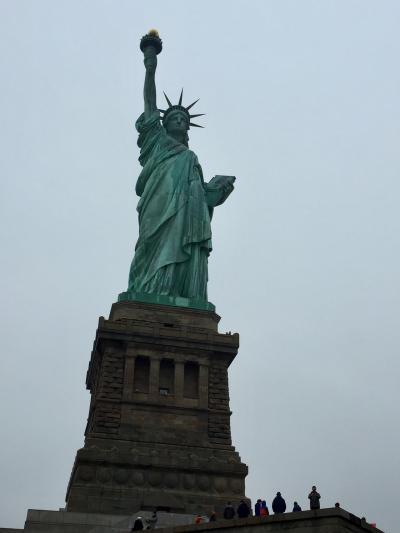 娘と二人初めてのニューヨーク ③