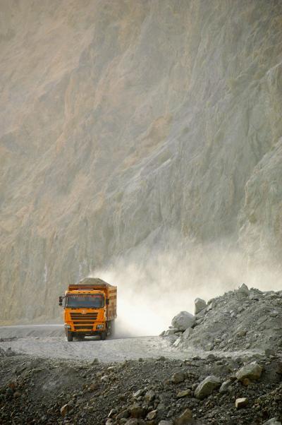 2013年中国新疆放浪記113・喀什散策06-5~喀什戻り。強者どもが夢のあと…
