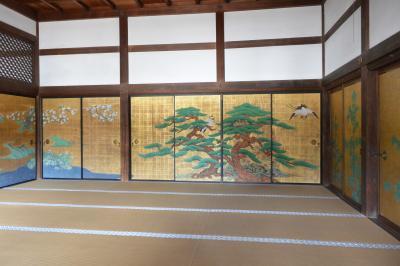 京都・嵐山のふもとを歩く。大覚寺を訪ねて。~水と嵐山~
