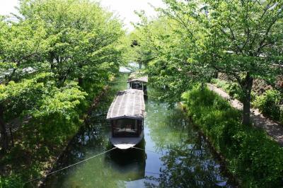 GW 五月晴れの京都へ① 伏見編