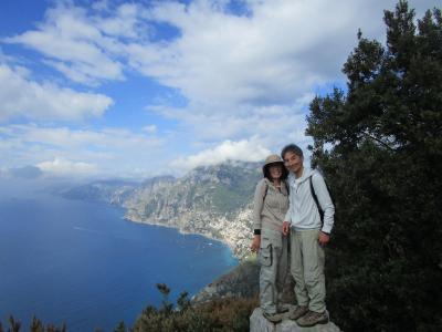 南イタリア(Ⅱ)アマルフィ海岸