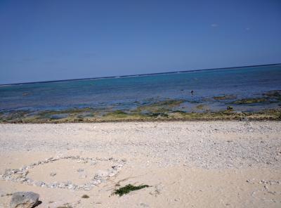 春の石垣島西表島3泊4日旅行