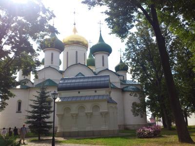 【2012年夏】常識を疑え!衝撃のロシア【その2】ソ連時代もロシア正教