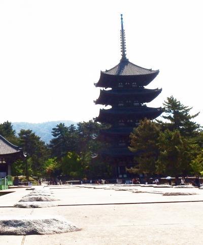 興福寺国宝特別公開 阿修羅 -天平乾漆群像展-と「快慶展」