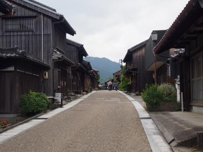 日本一周(三重1)