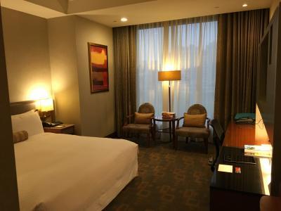 台北の失敗しないホテル選択