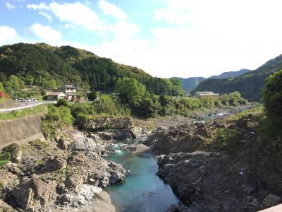 和歌山*日高川、白崎海洋公園