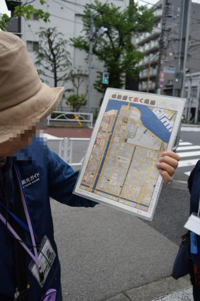 お相撲さんの街両国は実は有名人も多かった!