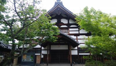 GWに松竹座(花形歌舞伎)と京都高台寺 その2