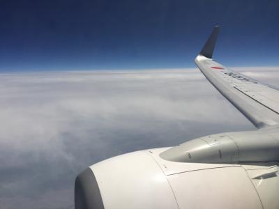 JALマイレージでGWは北京へ!!(前編)