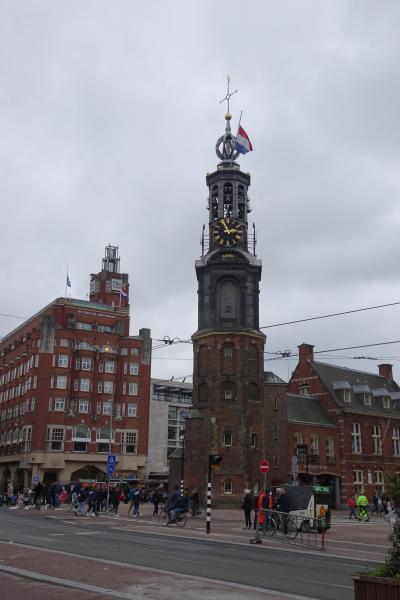 2017年 ゴールデンウィークはヨーロッパ オランダ アムステルダム編