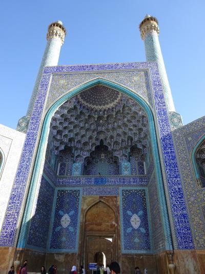 初めてのイランで、おいしいビールを飲みたい旅~エスファハンでぷっは~編