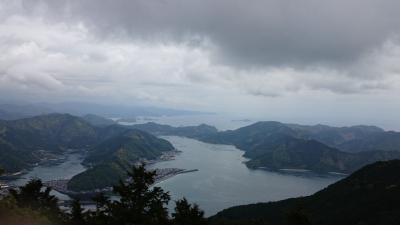馬越峠(熊野古道)