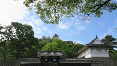 GW四国に行ってお遍路をちょっとかじって、城跡と史跡見てくるぞ!の旅(5日目・丸亀)